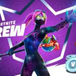 Epic запускает подписку на «Fortnite Crew»