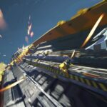 Вот 28 секунд Homeworld 3, через два года после анонса игры – концепт-арт Homeworld 3.