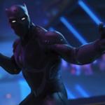 Marvel's Avengers Black Panther получило кинематографический трейлер