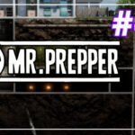 Mr Prepper прохождение #42 ♦ 3 СТУПЕНЬ ♦