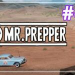 Mr Prepper прохождение #44 ♦ СВОБОДА РАДИО ♦