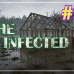 The Infected прохождение #26 ♦ НОВАЯ ДЕРЕВНЯ ♦