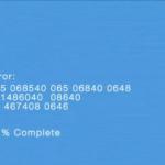 Call of Duty: режим Хэллоуина в Warzone — это весело, за исключением этого фальшивого синего экрана.