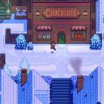 Следующая игра создателя Stardew Valley — очаровательный симулятор шоколадного магазина