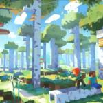 Следующий крупный релиз Minecraft под названием The Wild, выйдет в 2022 году.