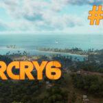 Far Cry 6 прохождение #16 ♦ ОТКРЫТОЕ НЕБО ♦