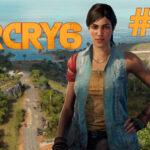 Far Cry 6 прохождение #17 ♦ СМЕРТНЫЙ ПРИГОВОР ♦