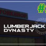 Lumberjack's Dynasty прохождение #22 ♦ ФАБРИКА МЕБЕЛИ ♦