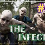 The Infected прохождение #58 ♦ ОБНОВЛЕНИЕ V11.1 ♦
